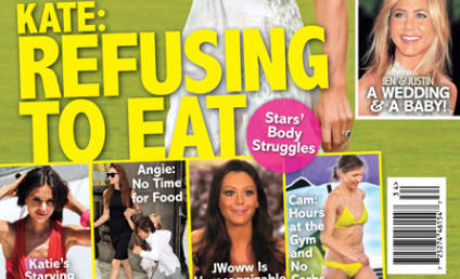"""Kate Middleton Under """"Immense"""" Stress and Pressure to Stay Thin, Tabloid Reports"""