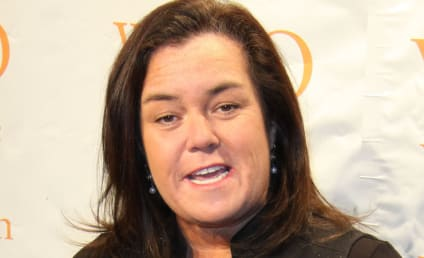Rosie O'Donnell, Kelly Ripa Tangle over Clay Aiken Remark