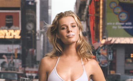 Rebecca Romijn Brings Beauty to Ugly Betty
