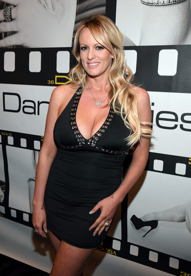 Stormy Daniels Image