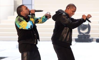 Kanye West SLAMS Jay Z in Latest Rant!