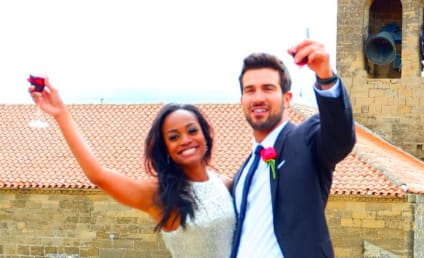 Rachel Lindsay to Bryan Abasolo: You Are My EVERYthing!
