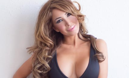 Farrah Abraham: I'll Leave Dating Black Guys to the Kardashians