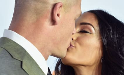 Nikki Bella and John Cena: We're Back Together!