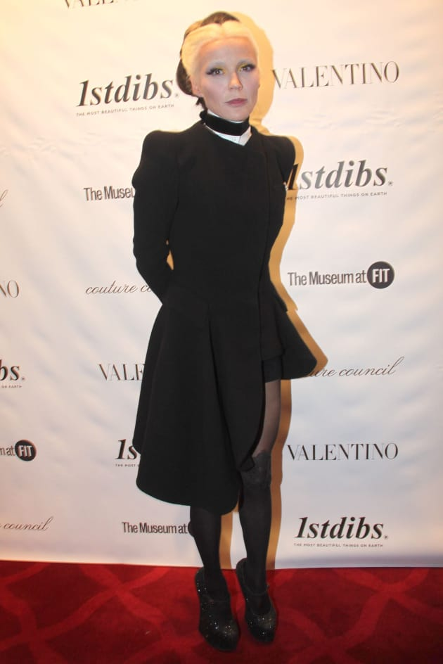 Daphne Guinness Picture