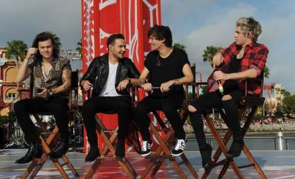 Zayn Malik Breaks Silence on New One Direction Single