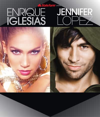 J. Lo Poster