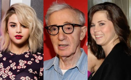 Selena Gomez: Thrown Under the Bus by Mom Over Woody Allen Role