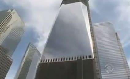 Inside N.Y. City's September 11 Memorial