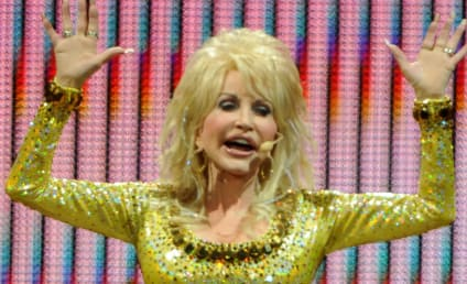 Dolly Parton: Leave Miley Cyrus Alone!