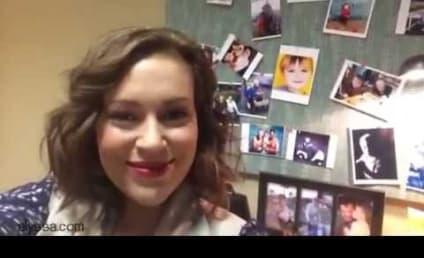 Alyssa Milano Baby Reveal: What's She Having?!?