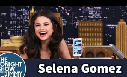 Selena Gomez to Jimmy Fallon: I Believe in Ghosts!