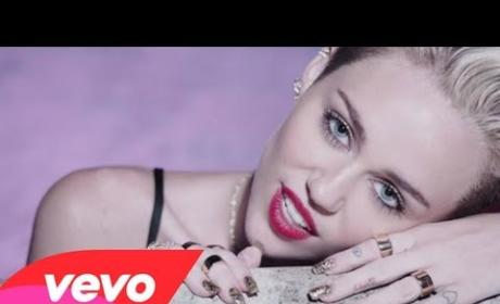 Miley Cyrus - We Can't Stop (Official Music Video)
