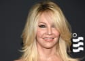 Heather Locklear Threatens to Kill Herself, Gets Sent to Hospital