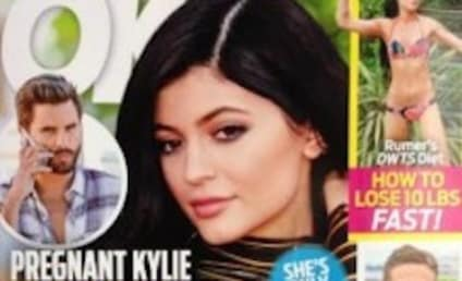 Kylie Jenner: Pregnant by Scott Disick?!?!?!?