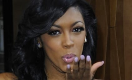 Porsha Williams: Dumped by Sugar Daddy, Soon to be Broke!