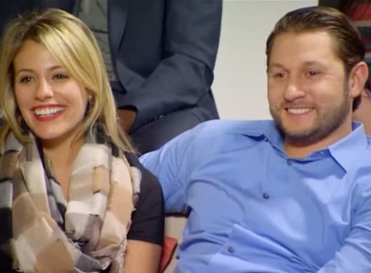 Ashley and Anthony Pic