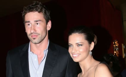 Adriana Lima and Marko Jaric Separate After Five Years of Marriage