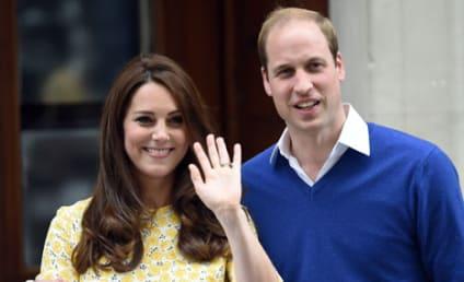 Princess Charlotte Christening Date, Details Revealed!
