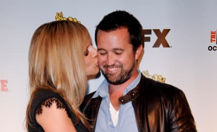 Kaitlin Olson, Rob McElhenney Welcome Baby Boy!