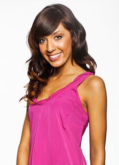 Farrah Abraham Teen Mom Picture