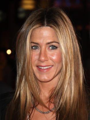 Jennifer Aniston's Hairstyle