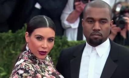 Kim Kardashian and Kanye West to Marry at Palace of Versailles?