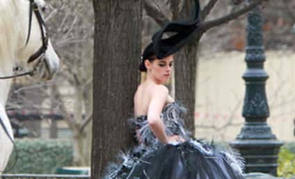Kristen Stewart in Vanity Fair: First Look!