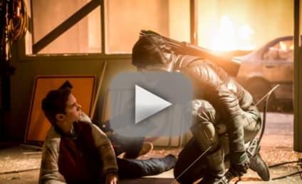 Arrow Season 6 Episode 11 Recap: We Fall