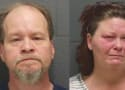 Indiana Couple Arrested for Incest, Sleeping with Own Kids