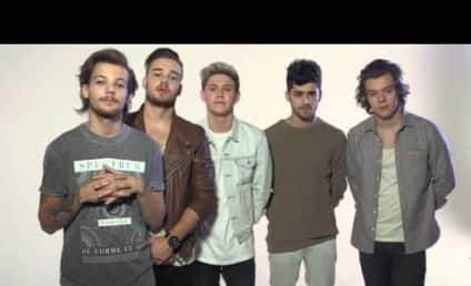 One Direction Tour Announcement: Where Are the Boys Headed?