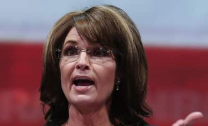 Martin Bashir: Sorry for Saying Sarah Palin Should Eat Poop!