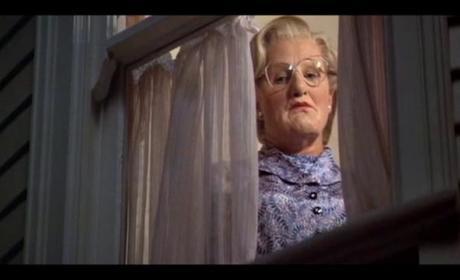 Mrs. Doubtfire Photo