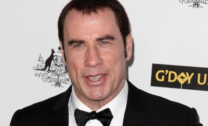 John Travolta Lawsuit: Masseur Accuses Actor of Sexual Assault, Harassment