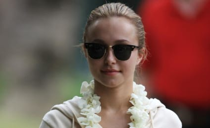 Father of Hayden Panettiere Arrested For Punching Wife