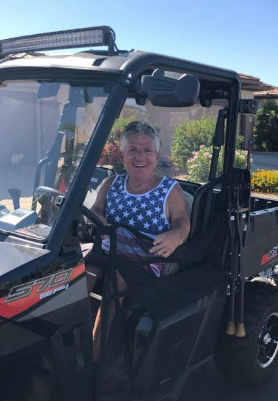 Matt Roloff Loves America