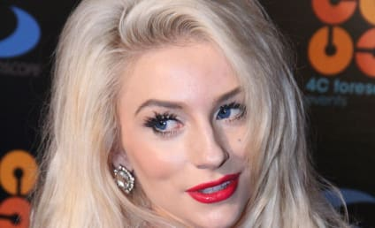 "Courtney Stodden Releases Music Video for ""Reality"""