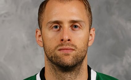 Rich Peverley, NHL Player, In Stable Condition After Mid-Game Cardiac Arrest