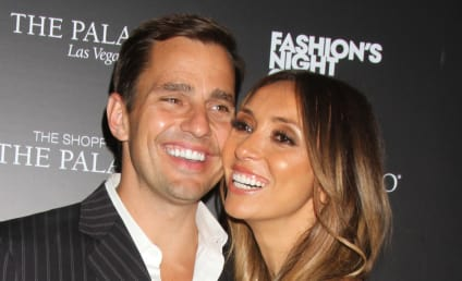 Bill Rancic and Giuliana DePandi Get Married