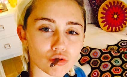Miley Cyrus Honors Liam Hemsworth with THIS Tattoo