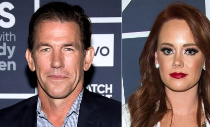 """Thomas Ravenel Accuses Kathryn Dennis of Exploiting Kids for """"Marketability"""" and Fame"""