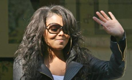 Would Janet Jackson make a good X Factor judge?