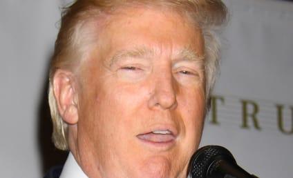 "Donald Trump Slams Jon Stewart as ""Total Phony"""