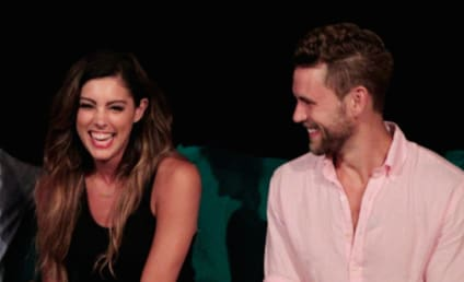 Nick Viall: Did He Dump Jen Saviano to Be The Bachelor?!