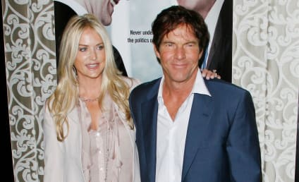 Dennis Quaid, Kimberly Buffington to Divorce