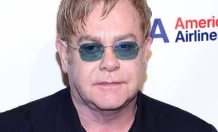 Elton John Biopic: Tom Hardy to Star?