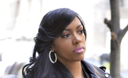 Porsha Williams Accused of Heavy Boozing, Child Neglect