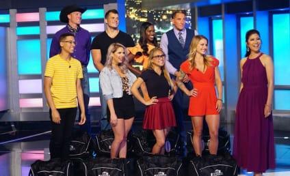 Big Brother Recap: A Shocking New Alliance