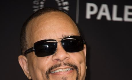 Ice-T: An Evening with Dick Wolf With The Stars of Law & Order: SVU, Chicago Fire, P.D., & Med