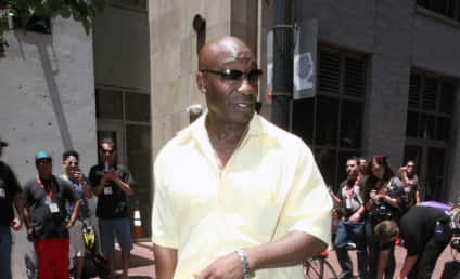Michael Clarke Duncan: Hospitalized After Cardiac Arrest! Saved by Omarosa!